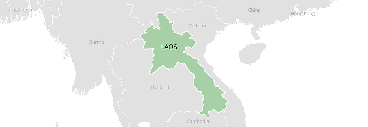 Districts Of Laos Choice Image Diagram Writing Sample