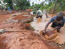 The Interface between Surface and Sub-Surface Rights in the Artisanal Mining Sector in West and Central Africa